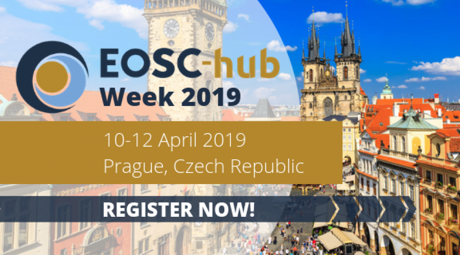 EOSC-hub Week