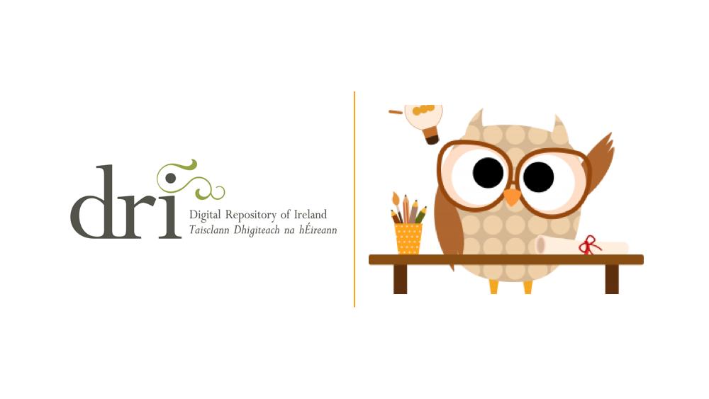 Vacancy: Education and Outreach Manager, Digital Repository of Ireland, Royal Irish Academy, Dublin
