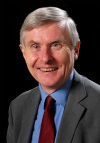 John Wood, Co-Chair of RDA Council and Chair of RDA Europe, nominated member of the Open Science Policy Platform