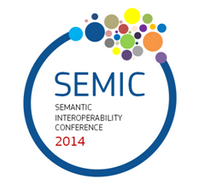 SEMIC 2014 - Semantic Interoperability Conference
