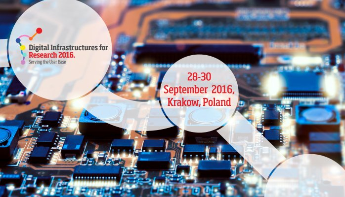 User-Driven Innovation for Digital Infrastructures for Research. Call for participation open!