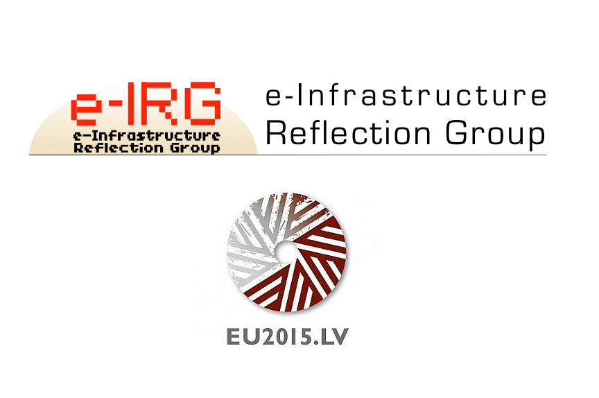 "e-IRG Workshop ""Open Science and e-Infrastructures"", 3 June 2015, Riga, Latvia"