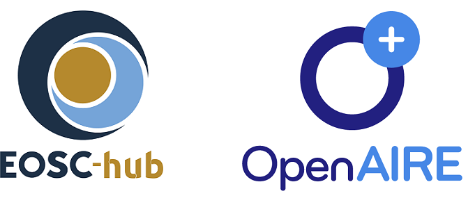 EOSC-hub & OpenAIRE-Advance joint webinar on April 24th