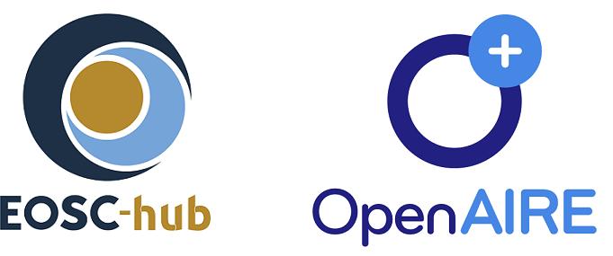 EOSC-hub & OpenAIRE-Advance joint webinar on April 24th