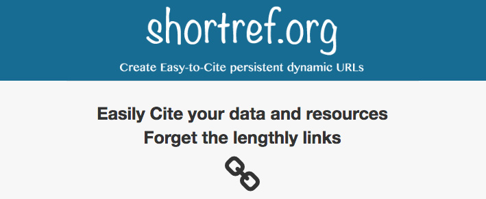 The Czech Institute Of Formal And Applied Linguistics launches an easy-to-cite and persistent infrastructure for research and data citation in the form a URL shortener service