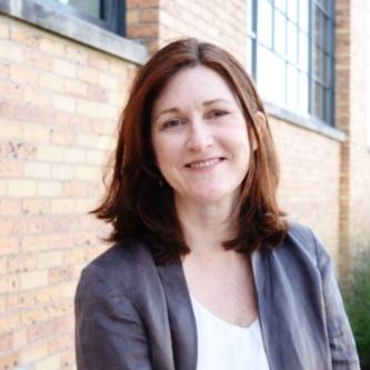 Leslie McIntosh Borrelli, PhD, MPH / RDA-US Executive Director