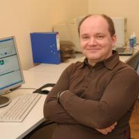 Vaidas Morkevicius's picture