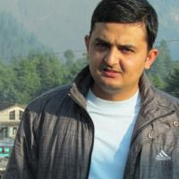 Shiva Khanal's picture