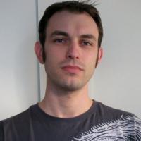 Simon Berriman's picture
