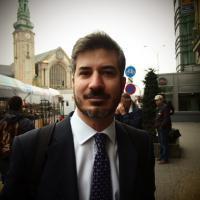 Nikolaos Marianos's picture