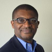 Ekpe Okorafor's picture